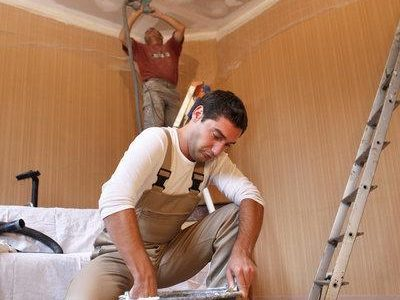 Plastering in Brisbane