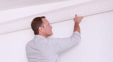 Cornice And Ceiling Roses