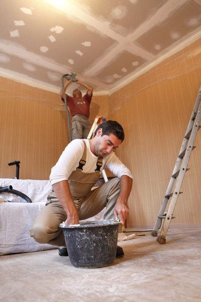 Brisbane Plastering Pros Explain The Different Types Of  Plaster