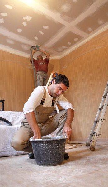 Plastering in Brisbane